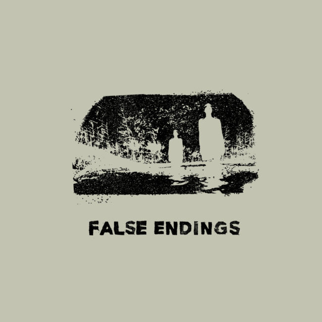 False Endings Front