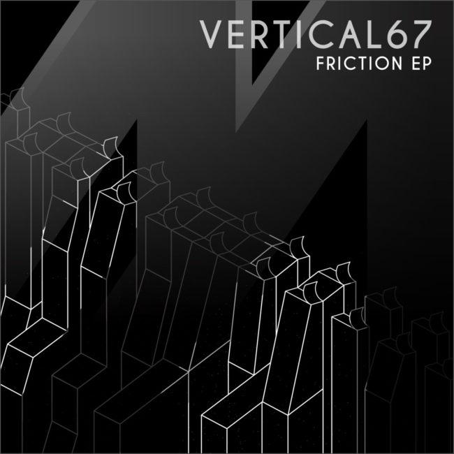 Friction EP